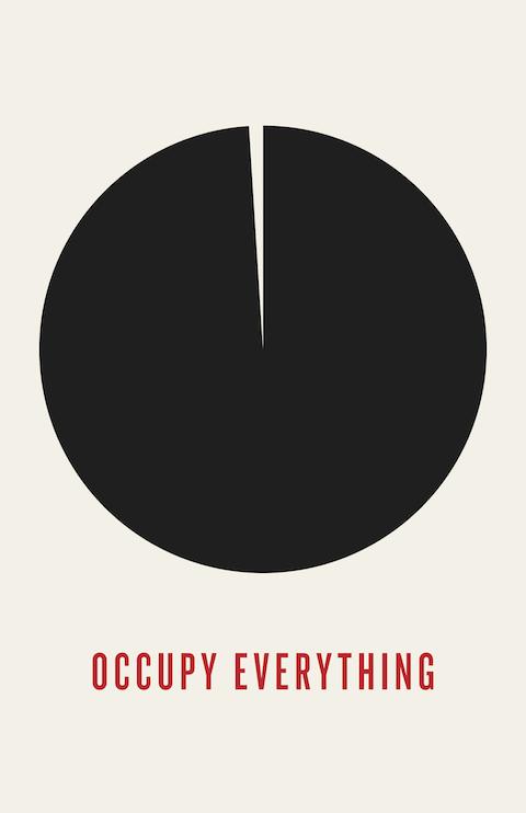 OccupyEverythingPieChart