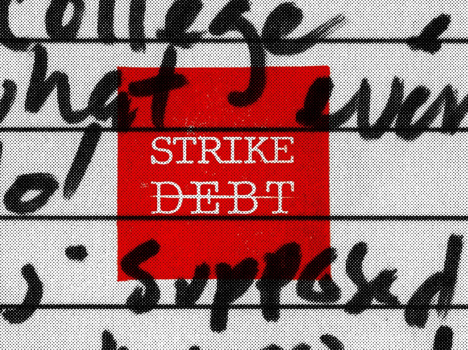strike-debt