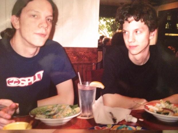 Jeremy Hammond & Jason Hammond